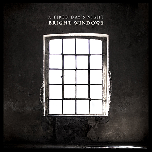 A Tired Day's Night - Bride Window