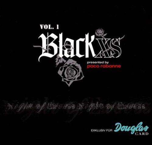 BlackXSVol.1