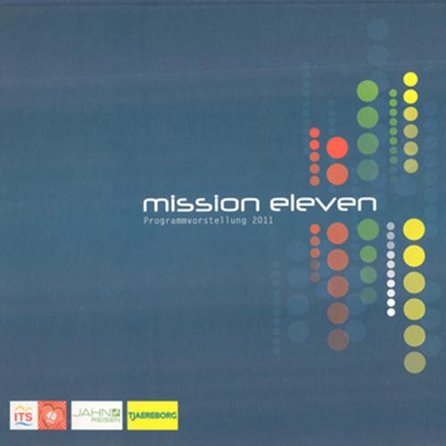 MissionElevenProgrammvorstellung2011