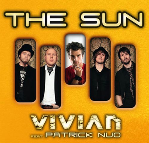 Vivian feat. Patrick Nuo - The Sun